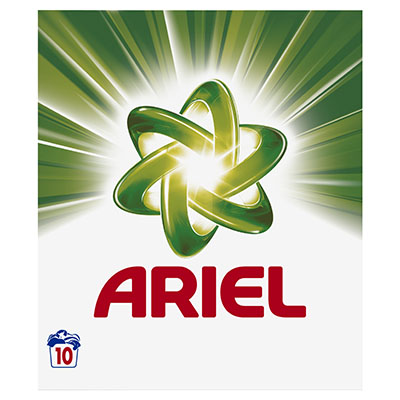 Ariel Regular Powder 10w - 650g