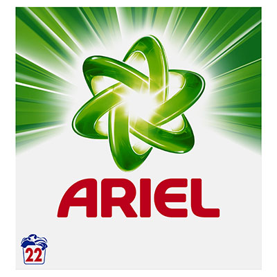 Ariel Regular Powder 22w - 1.43kg