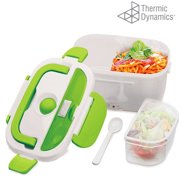 Thermic Dynamics Electric Lunch Box Cars