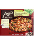 Amy's Kitchen Chinese Noodles And Veggies (gf) 270 Grms