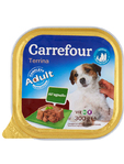 Carrefour Terrina Complete Adult All Agnello 300 G