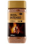Carrefour Caffe' Solubile Intenso 200 G