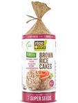 Rice Up Rice Cakes 7 Super Seeds ( G. F. S) 120 G