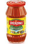 Deroni Stewed Vegetable Sauce 520 G