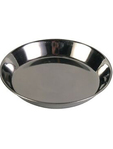 Trixie Car Bowl Stainless Steel