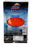 Ostee Fisch Salmon Slices 100 Grms