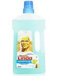 Mastro Lindo Blue Liquid 950ml 950 Grms