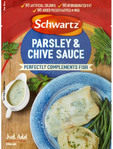 Schwartz Parsley & Chive Sauce 36 G