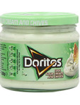 Doritos Cool Sour Cream & Chives 300 Grms