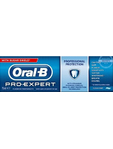 Oral-b Pro Expert All Around Protection Clean Mint Toothpaste 75 Ml