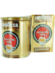 Lavazza Oro Tin + Packet Special Offer 2 P
