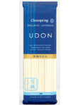 Clearspring Udon Wheat Noodles 200 G