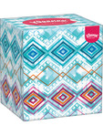 Kleenex Tissues Box Collection X56 56 Pcs.
