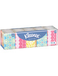 Kleenex Mini Collection Tissues X 15 P