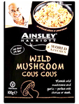 Ainsley Wild Mushroom Cous Cous 100 G