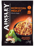 Ainsley Couscous Moroccan Medley 100 G