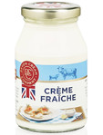 The Devon Cream Creme Fraiche 170 G