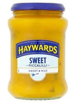 Haywards Sweet Piccalilli 400 Grms