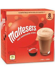 Maltesers Hot Chocolate Pods 8 P