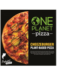 The Meatless Farm Cheeze Burger 1 P