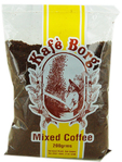 Kafe Borg Mixed Coffee 200 G