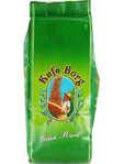 Kafe Borg Coffee Beans Green Mark 200 G