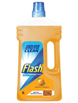 Flash Parquet Liquid 1lt Only €1.90