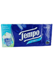 Tempo Tempo Protect Pocket Tissues X10 Only €1.75 10 P