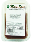 Main Store Black Olives With Bone 200 G