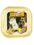 Prime Pet Food Gourment Turkey Dog Food 300 G