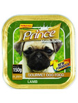 Prime Pet Food Gourmet Puppy Food Lamb 150 G