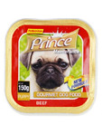 Prime Pet Food Gourmet Puppy Food Beef 150 G