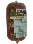 Prime Pet Food Barf Turkey 500 Grms