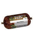 Prime Pet Food Barf Beef, Heart & Calf 500g 50 Cms