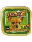Prime Pet Food Main Rabbit Pate's Adult 150 G