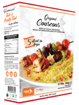 Lamb Brand Couscous In Sachets 100 G