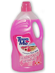 Tesoro Mio Pink Flowers Floor Wash 4.00 Ltr