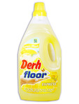Derh Floor Detergent Lemon Fresh 5.00 Ltr