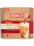 Kenco Kenco Duo Latte 140 G