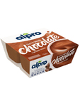 Alpro Soya Dessert Smooth Chocolate 125 G
