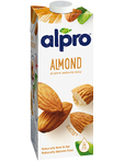 Alpro Almond Drink 1.00 Ltr