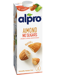 Alpro Almond Unsweetened Milk 1.00 Ltr