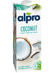 Alpro Rice & Coconut Milk 1.00 Ltr