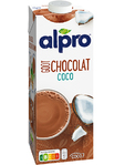 Alpro Coconut Chocolate Milk 1.00 Ltr