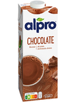Alpro Soya Chocolate Milk 1.00 Ltr