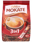Mokate Mokate 3 In 1 Coffee Drink 180 Grms