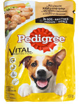 Pedigree Vital Protection Con Pollo Pouch 100 G