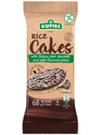Kupiec Rice Cakes With Belgian Dark Chocolate With Mint 4 P