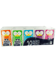 Fiocco Pocket Tissues 3 Ply 10 P