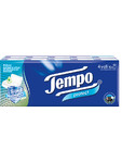 Tempo Protect Hanky Single Pack 10 P